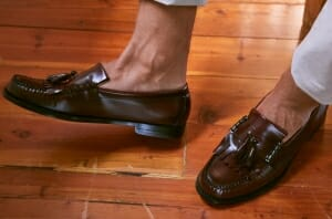 Weejuns Tassal Loafers
