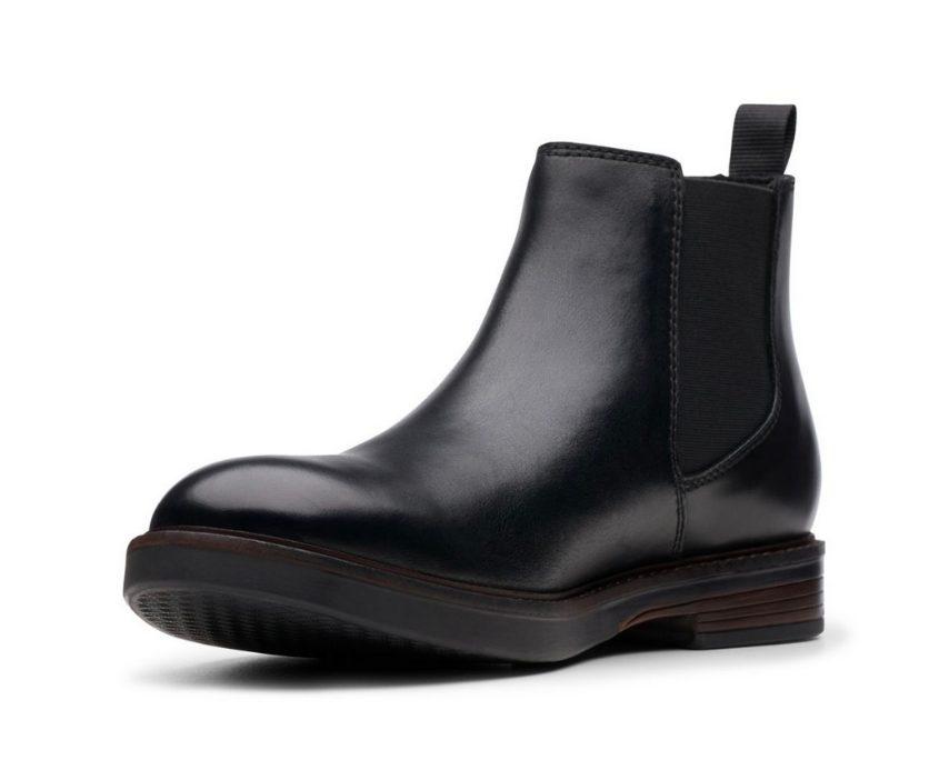 Chelsea Boot 2