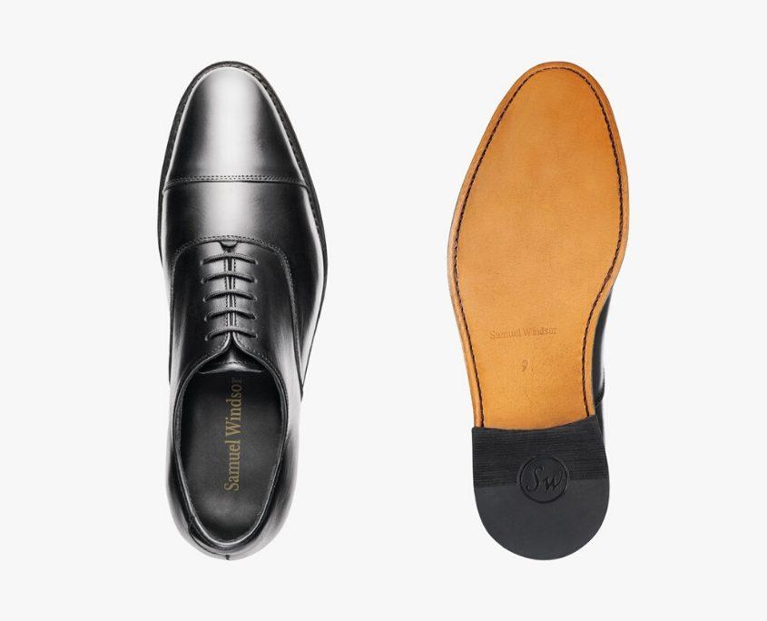 Oxford Shoe 3