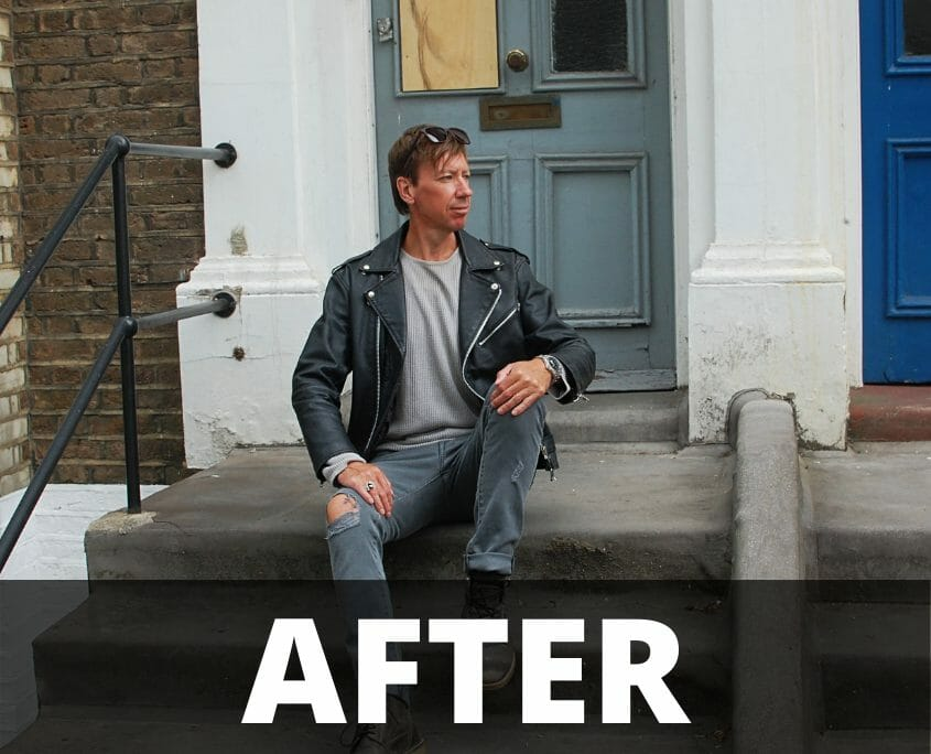 David After