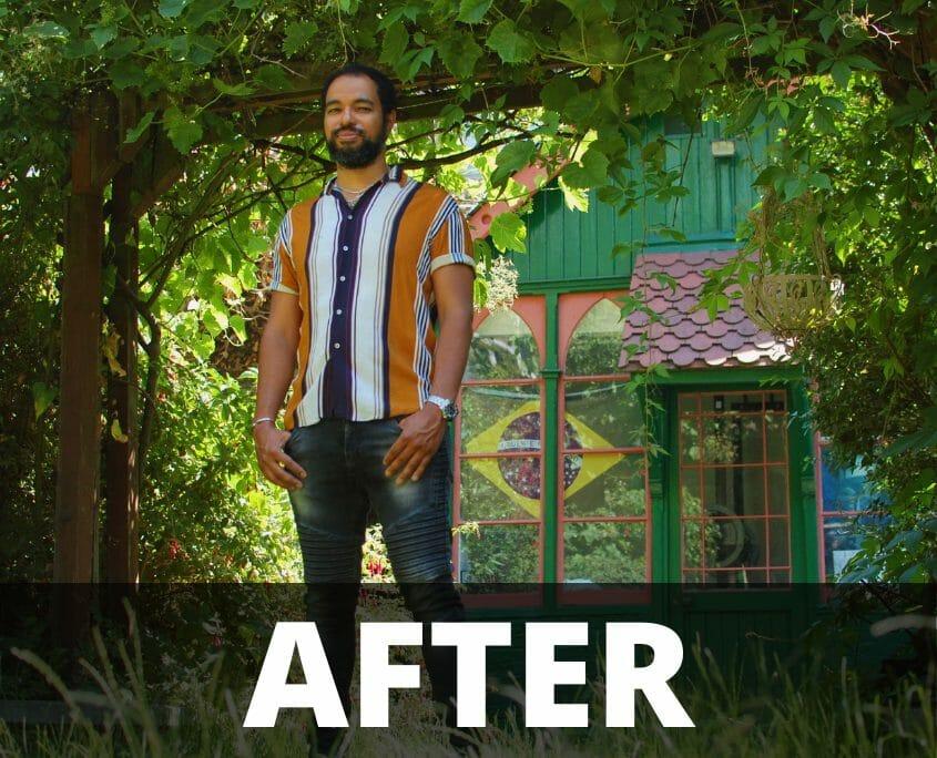 Eugene After